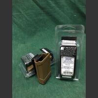 Single Stack Mag Case Single Stack Mag Case-COYOTE TAN- BLACKHAWK BH673 Militaria