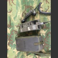 TA-622A/IT Telefono da campo TA-622A/IT Apparati radio militari