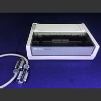 HP 2225A ThinkJet Printer HP 2225A Strumenti