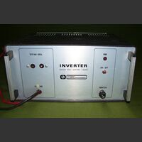 Inverter Inverter ELECTRONICS & Communicationa Interprices Strumenti