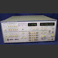 ANRITSU ML 422C Selective Level Meter ANRITSU ML 422C Strumenti