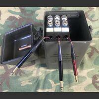 MX-2915/PT Corredo Accessori di riserva MX-2915/PT Apparati radio militari