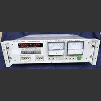 ROHDE & SCHWARZ NPGE 40/40 DC Power Supply ROHDE & SCHWARZ NPGE 40/40 Strumenti