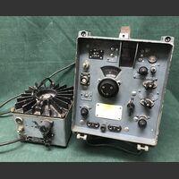 P-326 P-326 Ricevitore Portatile Russo di costruzione Ungherese Apparati radio