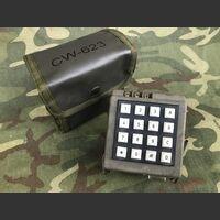 PDA-623 IT Tastiera per telefoni da campo serie TCP PDA-623 IT Apparati radio militari
