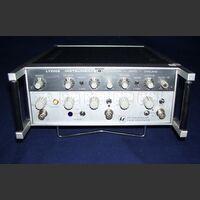 PG 73N Bipolar Pulse Generator LYONS INSTRUMENTS PG 73N Strumenti