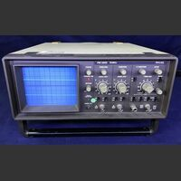 PM 3206 Oscilloscopio PHILIPS PM 3206 Strumenti
