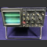 PM 3212 Oscilloscope PHILIPS PM 3212 Strumenti