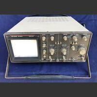 PHILIPS PM 3208 Oscilloscopio PHILIPS PM 3208 -da revisionare Strumenti