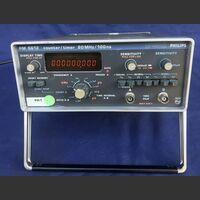 PM 6612 Counter/Timer PHILIPS PM 6612 Strumenti