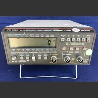 PM 6666 Programmable Timer/Counter PHILIPS PM 6666 Strumenti