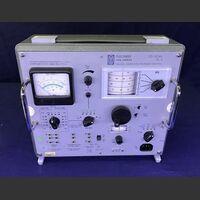 W. & G. PS-3 Signal Generator W. & G. PS-3 Strumenti
