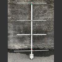 RAC R-Y- 411 NH Antenna direttiva VHF RAC R-Y- 411 NH Telecomunicazioni