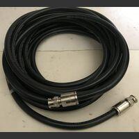 Cavo RG213/U 6,5mt Cavo antenna RG213/U bnc/bnc Componenti elettronici