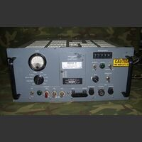 RT-980/GRC 171 Receiver-Transmitter Radio Collins RT-980/GRC-171 (AN/GRC-171) Apparati radio