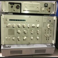 IP-22-OMAIP-22-OMA Receiver URSS IP-22-OMA Apparati radio