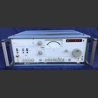 SPM-12 Level Meter WANDEL & GOLTERMANN SPM-12 Strumenti
