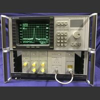 HP 70000 Spectrum Analyzer System  HP 70000 Strumenti
