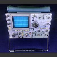 TEKTRONIX 485 Oscilloscope TEKTRONIX 485 Strumenti