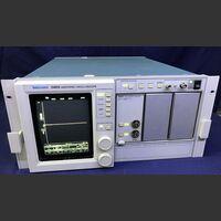 TEK 11403A+11A72 Digitizing Oscilloscope TEKTRONIX 11403A+11A72 Strumenti