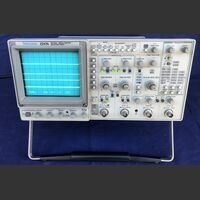 TEK 2247A Oscilloscope TEK 2247A Strumenti