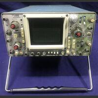 TEKTRONIX 466 Storage Oscilloscopio TEKTRONIX 466 -da revisionare Strumenti