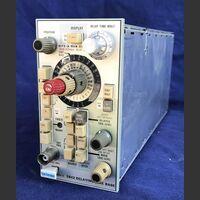 TEKTRONIX 5B42 Cassetto Oscilloscopio TEKTRONIX 5B42 Accessori per strumentazione