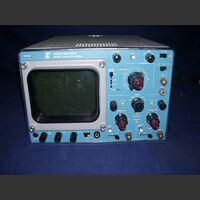 TELENIC mod. 9526A Oscilloscopio TELONIC mod. 9526A Strumenti