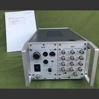 V 1275H Antenna Multicoupler AEG/TELEFUNKEN V 1275H Apparati radio