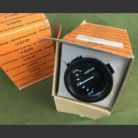 VDO mod 30A60 Amperometro +/- VDO mod 30A60 Componenti elettronici
