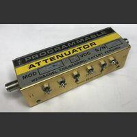 3201-2 Programmable Attenuator WEINSCHEL mod. 3201-2 Accessori per strumentazione