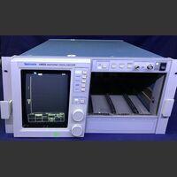 TEK  11403 Main Frame Main Frame Digitizing Oscilloscope TEKTRONIX 11403 Strumenti