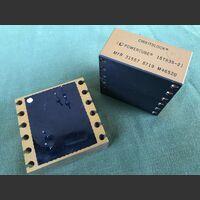 POWERCUBE 15TR35-2 DC/DC Voltage Regulator Module POWERCUBE 15TR35-2 Accessori per strumentazione