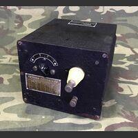 A-5B Antenna Fittizia A-5B Accessori per apparati radio Militari