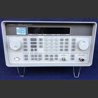 AGILENT 8648D Signal Generator AGILENT 8648D Strumenti