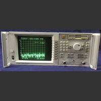 AGILENT 8712ET RF Network Analyzer AGILENT 8712ET Strumenti