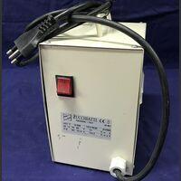 B25/L50 Autotrasformatore 220/110 Volt da 1,6 KVA ZUCCHIATTI tipo B25/L50 Strumenti