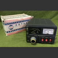 ZETAGI mod. BV131 Amplificatore Lineare ZETAGI mod. BV131 Telecomunicazioni
