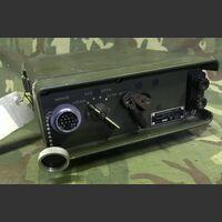 C-3006 Comando a distanza C-3006 Accessori per apparati radio Militari