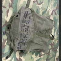 CW-212/U Borsa Portabatteria CW-212/U Accessori per apparati radio Militari