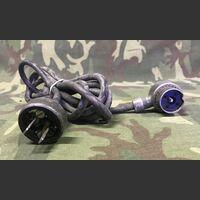 CX-1358/U Cavo alimentazione CX-1358/U Accessori per apparati radio Militari