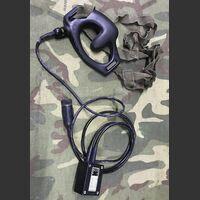 5965-12-158-8975 Cuffia/microfono 5965-12-158-8975 Accessori per apparati radio Militari