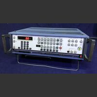 DLM-3 Data Line Test Set WANDEL & GOLTERMAN DLM-3 Strumenti