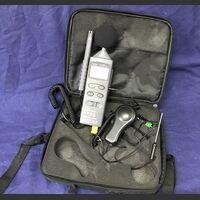 DT-8820 Environment Meter  CEM DT-8820 Strumenti