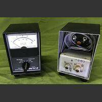 DRAKE WV-4 Wattmeter VHF DRAKE WV-4 Apparati radio civili