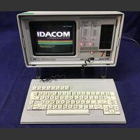 E4095B / PT500 Protocol Tester  HP -IDACOM- mod. E4095B / PT500 Strumenti