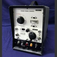 EATON model 188 RF Power Signal Source EATON model 188 Strumenti
