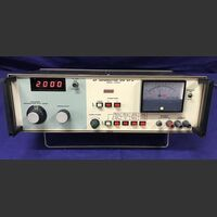 UNAOHM mod. EM97A AF Generator UNAOHM mod. EM97A Strumenti