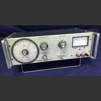 UNAOHM mod. EM 95A R AF Generator UNAOHM mod. EM 95A R Strumenti