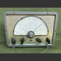 UNAOHM mod. EP 57 Generatore di segnale UNAOHM mod. EP 57 -vintage a valvola Strumenti